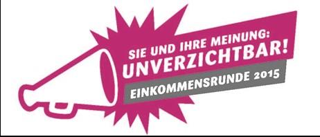 Logo Einkommensrunde